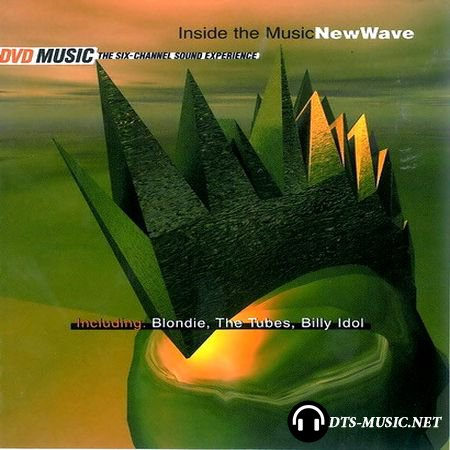 VA - Inside The Music: New Wave (2001) DTS 5.1
