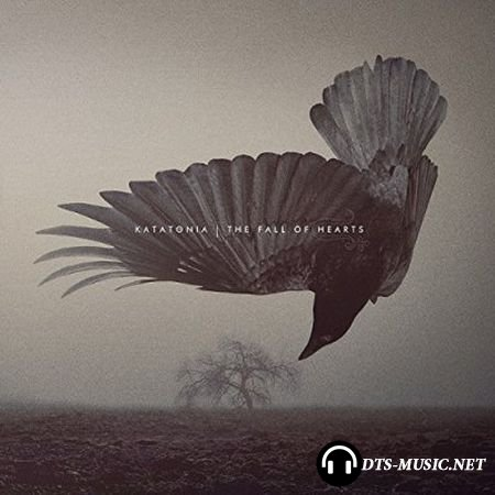 Katatonia - The Fall of Hearts (Limited Edition) (2016) Audio-DVD