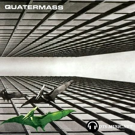 Quatermass - Quatermass (2013) Audio-DVD