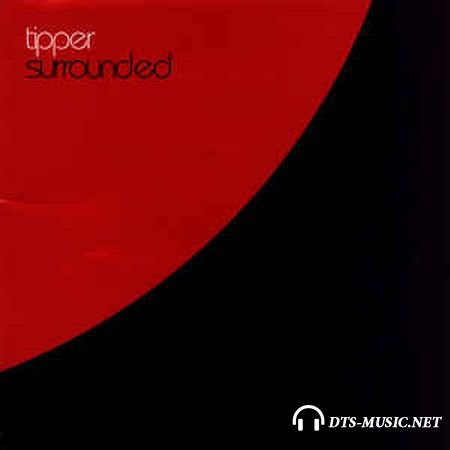 Tipper - Surrounded (2003) DVD-Audio