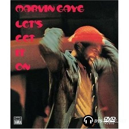 Marvin Gaye - Let's Get It On (2004) DVD-Audio