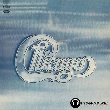 Chicago - Chicago - 1970 (2016) DTS-HD MA