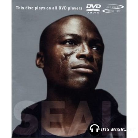 Seal - IV (2003) DVD-AUDIO
