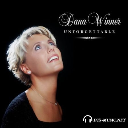 Dana Winner - Unforgettable (2001) SACD-R