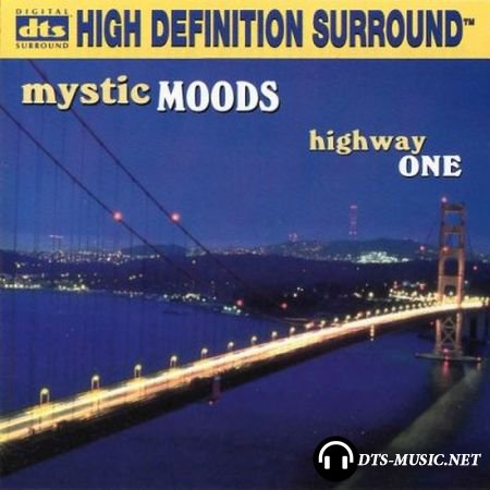 Mystic Moods Orchestra - Highway One (1997) DTS 5.1