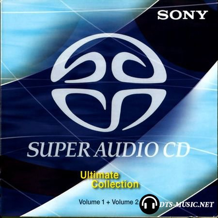 VA - SACD Ultimate Collection (vol. 1 & 2) (2001) DTS 5.1