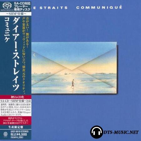 Dire Straits - Communiqué (1978) SACD-R