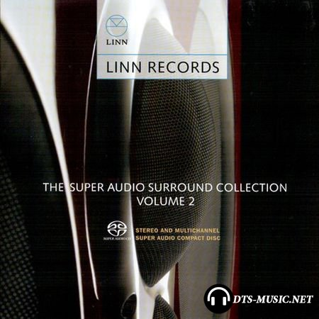 Linn Records - The Super Audio Collection Volume 2 Sampler (2006) SACD-R