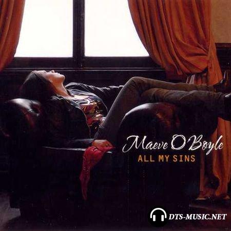 Maeve O'Boyle - All My Sins (2009) SACD-R