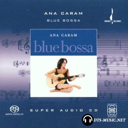 Ana Caram - Blue Bossa (Bossa Nova) (2001) SACD-R