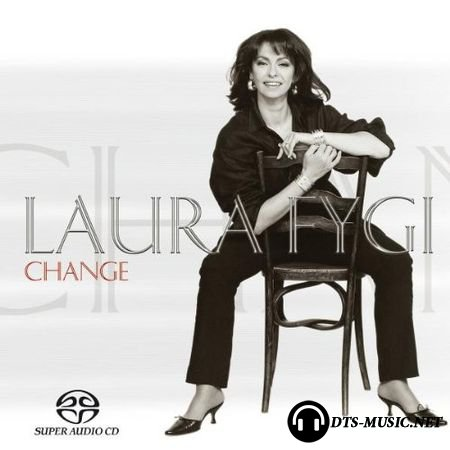 Laura Fygi - Change (2003) SACD-R
