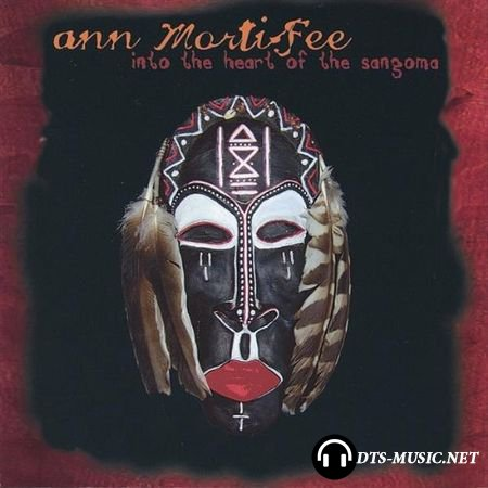 Ann Mortifee - Into the Heart of the Sangoma (2005) SACD-R