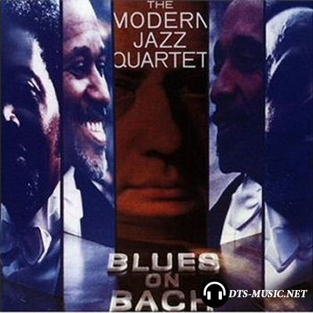 The Modern Jazz Quartet - Blues On Bach (1974) DVD-Audio