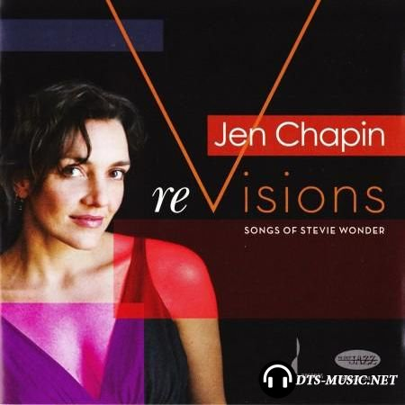 Jen Chapin - Revisions. Songs of Stevie Wonder (2009) SACD-R
