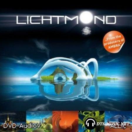 Giorgio Koppehele, Martin Koppehele - Lichtmond (2010) DVD-Audio