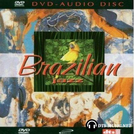 VA - Brazilian Jazz (2002) DVD-Audio