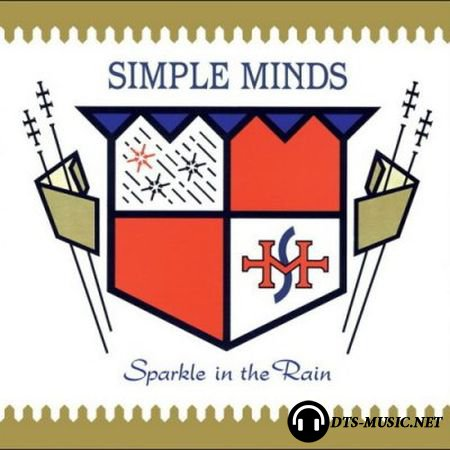 Simple Minds - Sparkle In The Rain (2015) DVDAudio