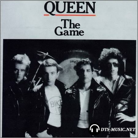 Queen - The Game (1980) DVD-Audio