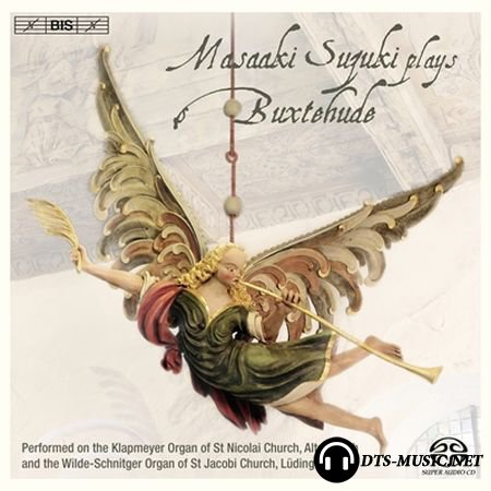 Buxtehude - Works for Organ (Masaaki Suzuki) (2010) SACD-R