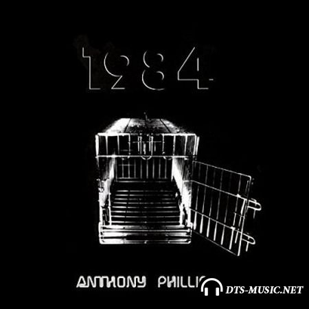 Anthony Phillips - 1984 (2016) Audio-DVD