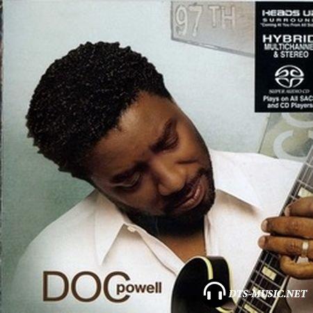 Doc Powell - 97th & Columbus (2002) DVD-Audio