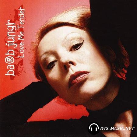 Barb Jungr – Love Me Tender (2005) SACD-R