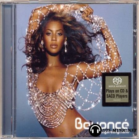 Beyonce - Dangerously In Love (2003) SACD-R