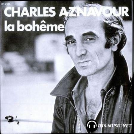 Charles Aznavour - La Boheme (2004) SACD-R