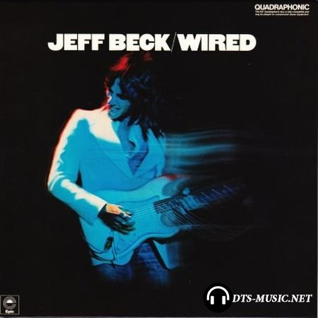 Jeff Beck - Wired (2016) SACD-R
