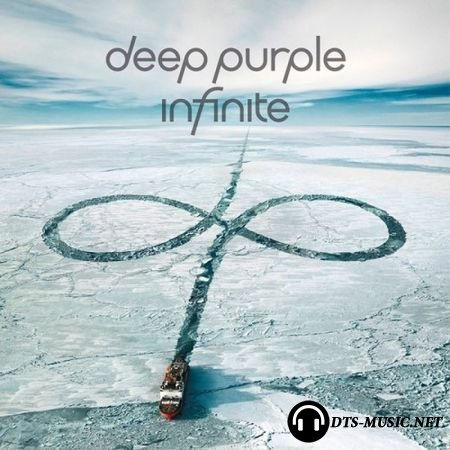 Deep Purple - Infinite (2017) DTS 5.1