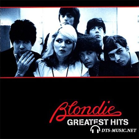 Blondie - Greatest Hits (2002) DTS 5.1