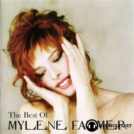 Mylene Farmer - The Best OF (2007) DTS 5.1