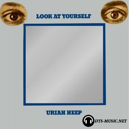 Uriah Heep - Look at Yourself (1971, 2011 Remaster) SACD-R