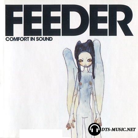 Feeder – Comfort In Sound (2002) SACD-R