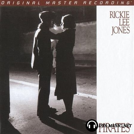 Rickie Lee Jones – Pirates 1981 (2009) SACD-R