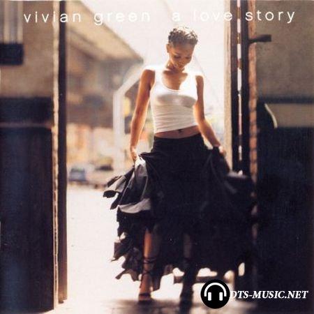 Vivian Green - A Love Story (2002) SACD-R