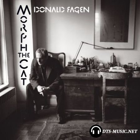 Donald Fagen - Morph The Cat (2006) DVD-Audio