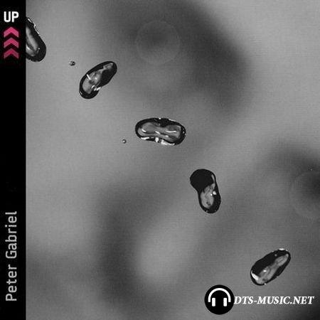Peter Gabriel - Up! (2003) SACD-R