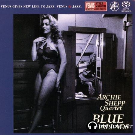 Archie Shepp Quartet – Blue Ballads 1996 (2014) SACD-R
