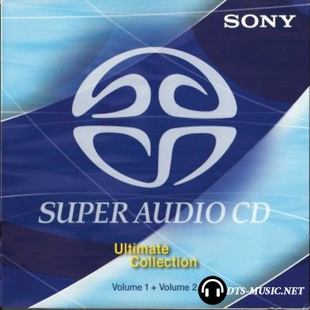 VA - Super Audio CD Ultimate Collection – Volumes 1 & 2 (2001) SACD-R