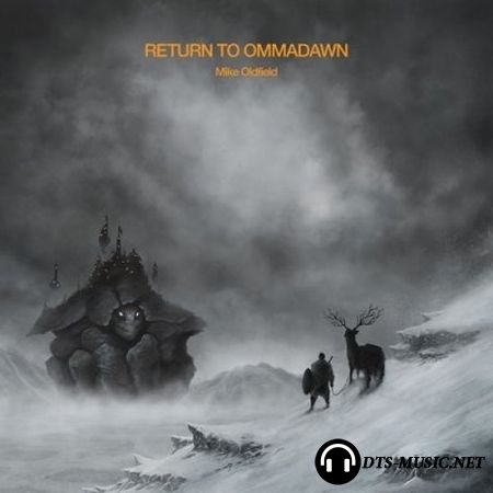 Mike Oldfield - Return To Ommadawn (Deluxe Edition) (2017) Audio-DVD