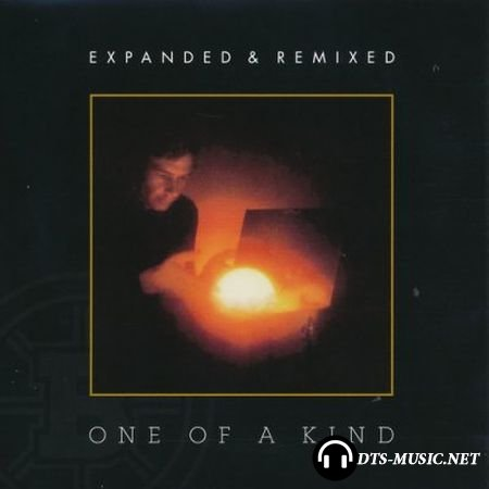 Bruford - One Of A Kind (Expanded, Remixed) (2017) Audio-DVD