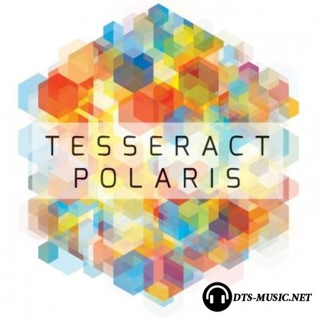 TesseracT - Polaris (2015) Audio-DVD