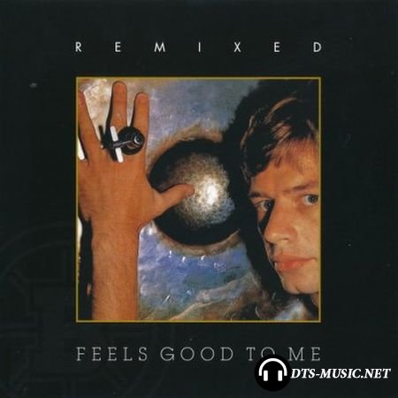 Bruford - Feels Good To Me (Remixed) (2017) Audio-DVD