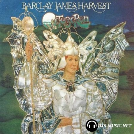 Barclay James Harvest - Octoberon (Deluxe Edition) (2007) Audio-DVD