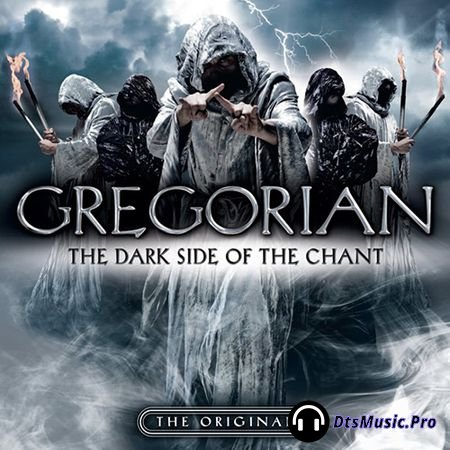 Gregorian – The Dark Side Of The Chant (2010) DVD-Audio