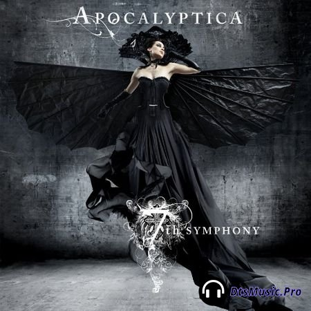 Apocalyptica – 7th Symphony (2010) DVD-Audio