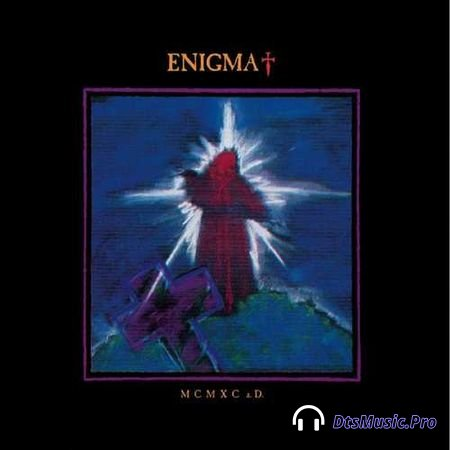 Enigma - MCMXC a.D. (Limited Edition, Numbered) (1990, 2016) SACD-R
