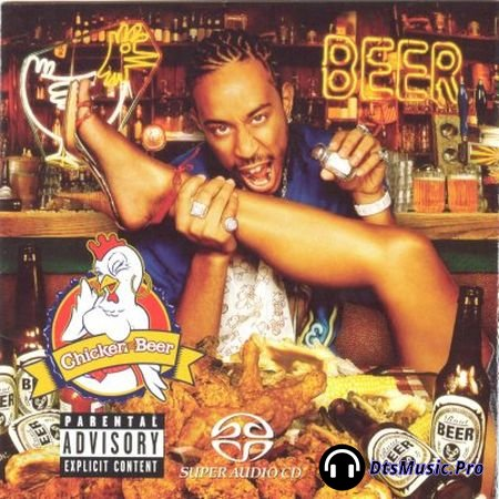 Ludacris - Chicken-N-Beer (2003) SACD-R