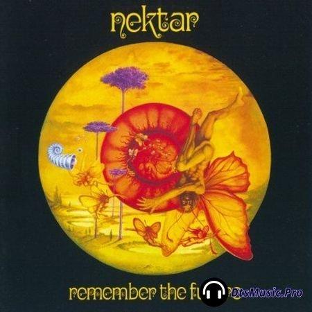 Nektar - Remember The Future (2004) SACD-R